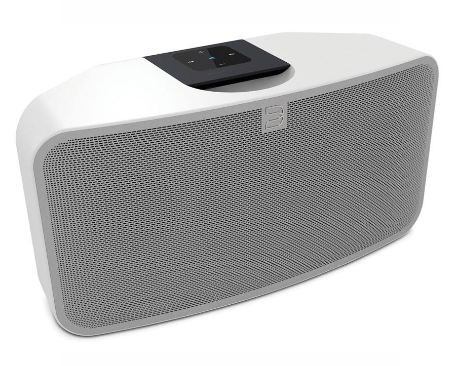 Компактная акустическая система Bluesound Pulse 2i
