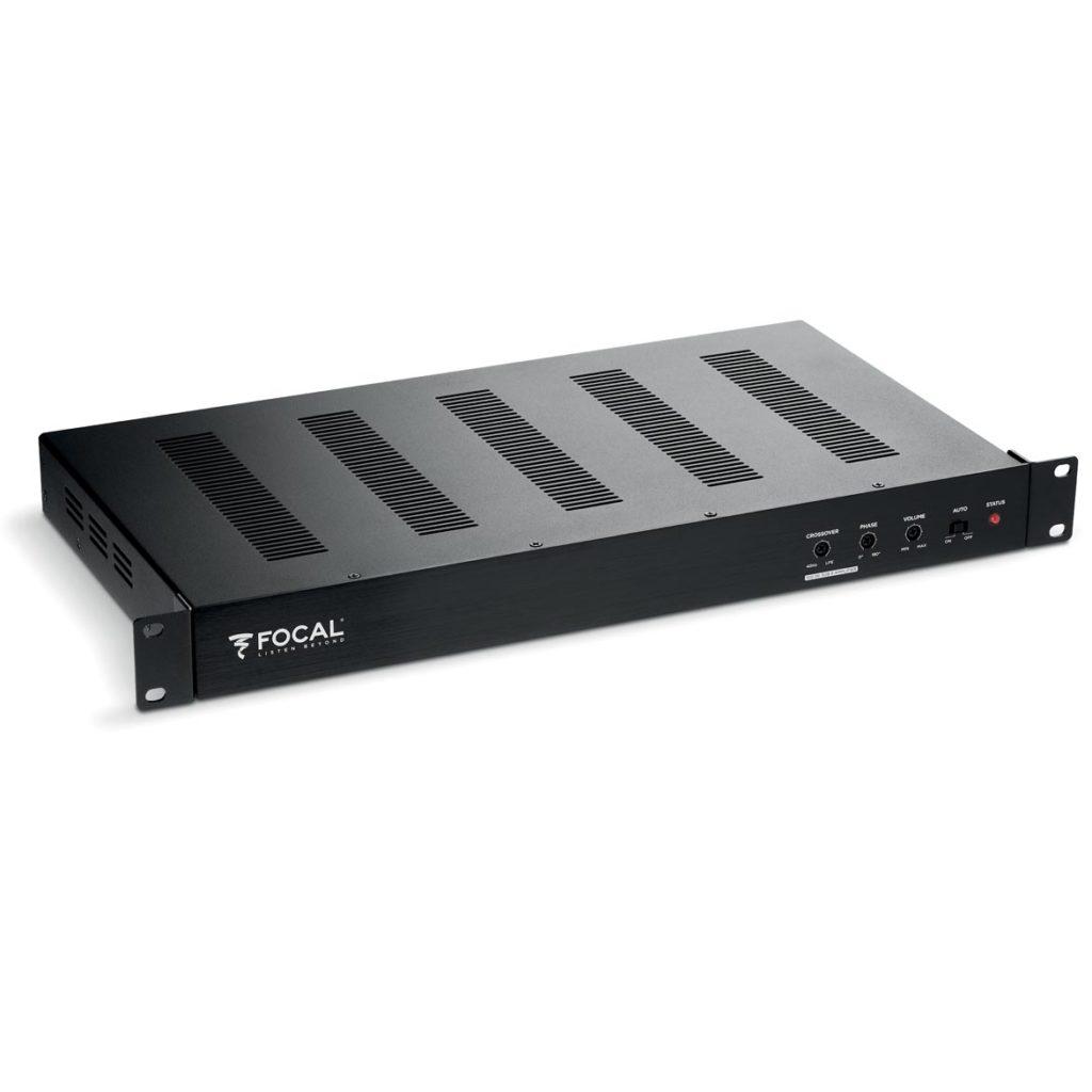 Усилитель для пассивного сабвуфера Focal 100 IWSUB 8 Amp