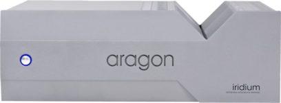 Моно усилитель мощности Aragon Iridium