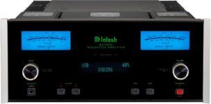 Интегрированный стерео усилитель с USB ЦАП McIntosh MA7200