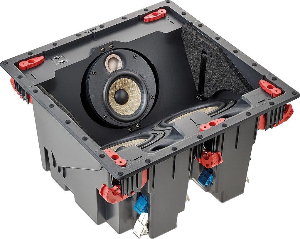 Встраиваемая акустическая система Focal 300 ICLCR 5 1шт.