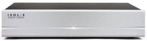 Сетевой фильтр Isol-8 MiniSub Chroma