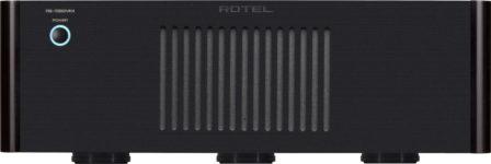 Стерео усилитель мощности Rotel RB-1582MKII