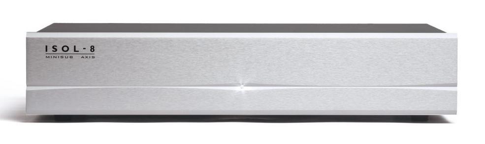 Сетевой фильтр Isol-8 MiniSub Axis