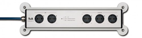 Сетевой фильтр T+A Power Bar 2+3