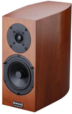 Акустические системы полочные Audio Physic Step plus
