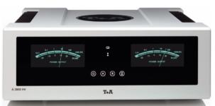 Стерео усилитель мощности T+A A 3000 HV