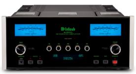 Интегрированный стерео усилитель с USB ЦАП McIntosh MA8900