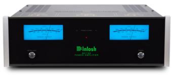 Стерео усилитель мощности McIntosh MC152