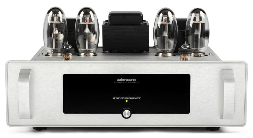 Стерео усилитель мощности Audio Research VT80SE