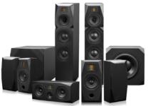 Комплект акустических систем для домашнего кинозала Emotiva Airmotiv 7.2