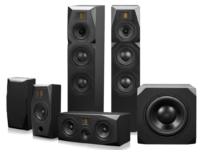 Комплект акустических систем для домашнего кинозала Emotiva Airmotiv 5.1