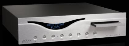 CD-проигрыватель с USB ЦАП Audia Flight FL CD Three S