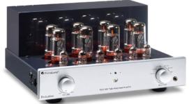 Интегрированный стерео усилитель Primaluna EVO 400 Integrated