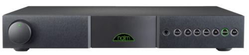 Интегрированный стерео усилитель Naim NAIT XS 3