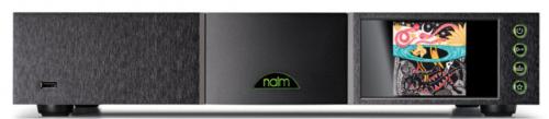 Сетевой аудио плеер Naim NDX 2