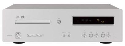 CD-проигрыватель с USB ЦАП Luxman D-03X