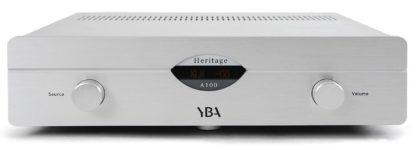 Интегрированный стерео усилитель YBA Heritage A100