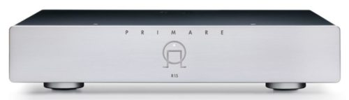 Фонокорректор Primare R15