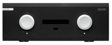 Интегрированный стерео усилитель с USB ЦАП Musical Fidelity M8xi