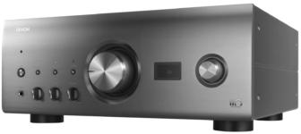 Интегрированный стерео усилитель с USB ЦАП Denon PMA-A110