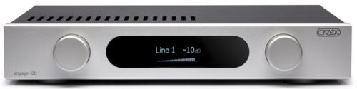 Интегрированный стерео усилитель с USB ЦАП Creek Voyage i20