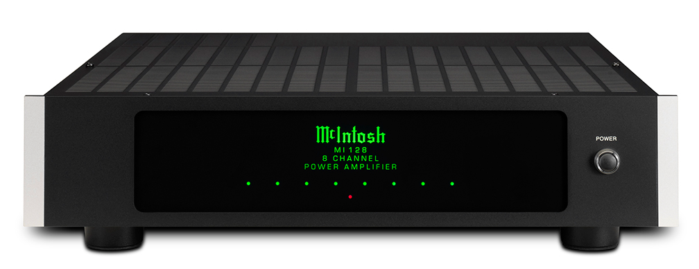 Многоканальный усилитель мощности McIntosh MI128