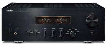 Интегрированный стерео усилитель Yamaha A-S1200