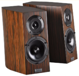 Акустические системы полочные Audio Physic Step 35