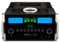 Интегрированный стерео усилитель с USB ЦАП McIntosh MA12000