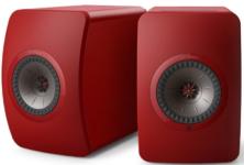 Акустические системы полочные KEF LS50 Wireless II