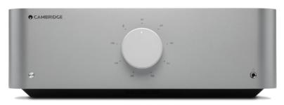 Интегрированный стерео усилитель с USB ЦАП Cambridge Audio Edge A