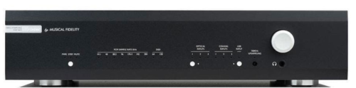 Цифро-аналоговый преобразователь Musical Fidelity M6SR DAC