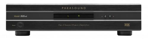 Стерео усилитель мощности Parasound Model 2125 v.2