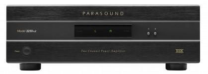 Стерео усилитель мощности Parasound Model 2250 v.2