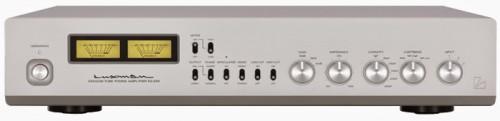 Ламповый фонокорректор Luxman EQ-500