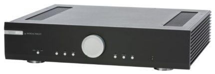 Интегрированный стерео усилитель с USB ЦАП Musical Fidelity M5Si