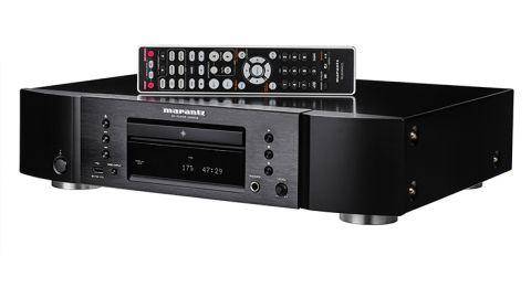 Компания Marantz с гордостью сообщает, что на ежегодной церемонии награждения лучших продуктов «What Hi-Fi Awards 2018», проводимой британским журналом «What Hi-Fi? Sound & Vision», ее CD-плеер CD6006 UK Edition завоевал награду «Best CD player under £500» в категории до 500 фунтов!