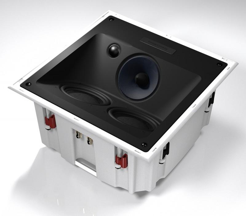 Встраиваемая акустическая система Bowers & Wilkins CCM 7.3 1шт.