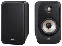 Акустические системы полочные Polk Audio S20 EU