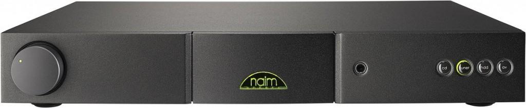 Интегрированный стерео усилитель Naim NAIT 5SI