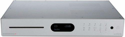 CD-проигрыватель/цифровой предусилитель с USB ЦАП Audiolab 8300CDQ