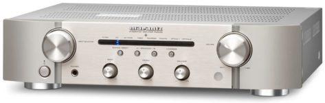 Интегрированный стерео усилитель с ЦАП Marantz PM6006