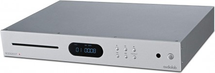 CD-транспорт AudioLab 6000CD