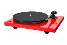Проигрыватель виниловых дисков Music Hall mmf-2.3