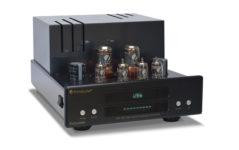 Цифро-аналоговый преобразователь Primaluna EVO 100 Tube DAC
