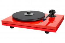 Проигрыватель виниловых дисков Music Hall mmf-5.3