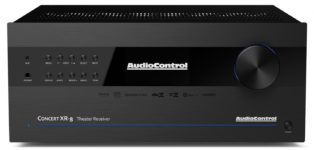 AV-ресивер AudioControl Concert XR-8
