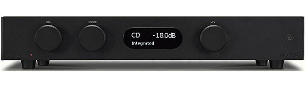 Интегрированный стерео усилитель Audiolab 8300А