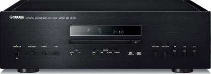 CD-проигрыватель с USB ЦАП Yamaha CD-S2100